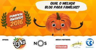 melhores Blogs famílias