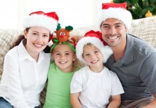 Melhores Programas Passar Natal Divertido Família