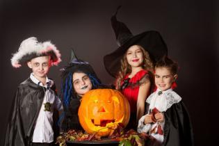 Melhores Programas TV Halloween