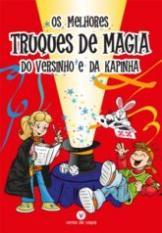 melhores truques magia Versinho Kapinha