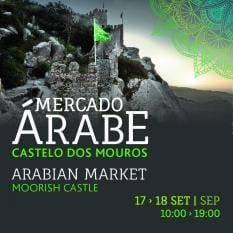 Mercado Árabe Sintra