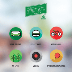 Metro Street Fest Lisboa