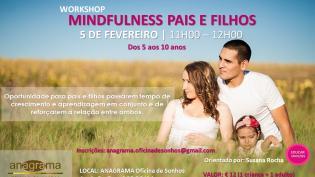 Mindfulness pais filhos