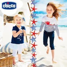 Moda Verão 2014 - Chicco  - as escolhas Pumpkin