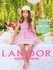 Moda Verão 2014 Lanidor - As escolhas Pumpkin