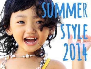 Moda Verão Moms Kids