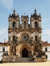 Mosteiro Alcobaca