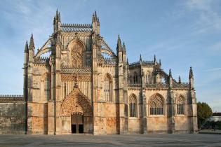 Mosteiro Batalha