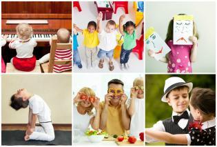 motivos criancas atividades extracurriculares