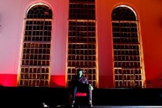 Museu Eletricidade ganha vida noite Halloween