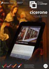 Museu Lamego tem novo guia chama-se Cicerone