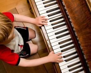 Música Criancas: Melodia Perfeita