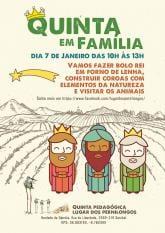 Na Quinta Família Dia Reis