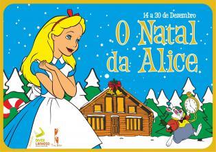 Natal Alice Póvoa Lanhoso