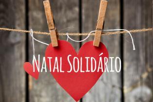 Natal Amigo Solidário