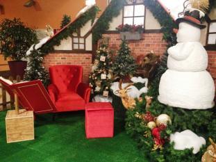 Natal chega CoimbraShopping