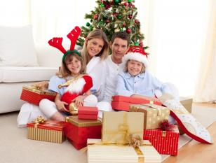 Natal família... Após divórcio?