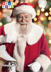 Natal mágico Dolce Vita Douro