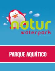 NaturwaterPark, Parque Diversões Douro
