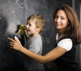 No regresso às aulas tenha sempre à mão novos métodos estudar ensinar