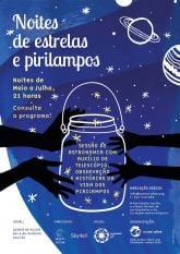 Noites Estrelas Pirilampos