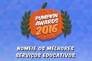Nomeie Melhor Programa Servico Educativo