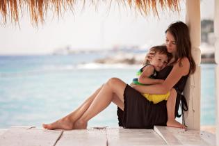 Os (novos) 10 mandamentos da maternidade