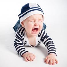 O Choro Bebé