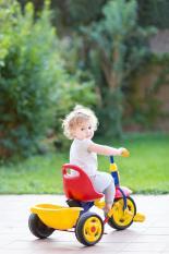 O comportamento das criancas 2 anos: parte 1