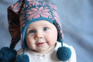 O desenvolvimento infantil: três primeiros anos vida
