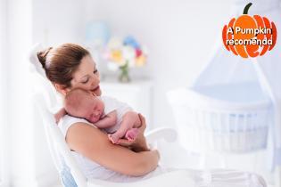 O fim semana das mamãs (com bebés dentro fora barriga)