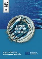 O guia WWF consumo pescado