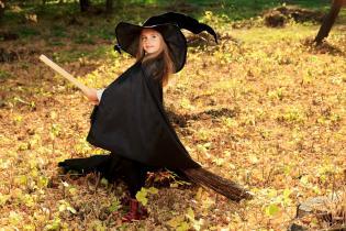 O Halloween à volta mundo