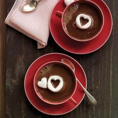 O melhor chocolate quente mundo