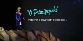 O Principezinho Cine Teatro S. João