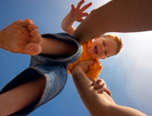 O quer filho alcance vida?