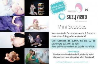 Obstetrix Sessões fotográficas Faro