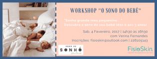 Oficina Sono Workshop Pais