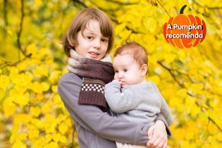 Onde levar as criancas fim semana 16 17 Novembro