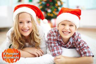 Onde levar miúdos 28 29 Dezembro