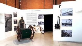 Open Day Museu Nacional Ferroviário