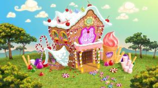 Para adocar divertir Páscoa das criancas