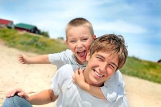 Partilhar é saber comunicar: vamos estimular as criancas partilha