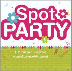 PartySPOT Sobreda