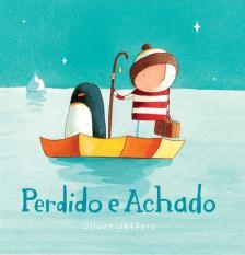PERDIDO ACHADO