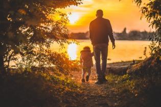 Pergunte seus filhos: pais são bondosos?