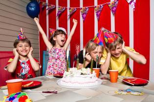 planear festa infantil  orcamento mensal