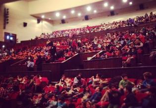 PLAY Festival Internacional Cinema Infantil Juvenil Lisboa Especial Escolas
