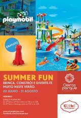 Playmobil Oeiras Parque
