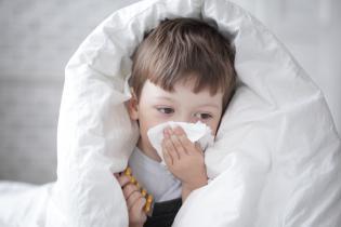 Porque é eu estou doente? – pergunta abóbrinha
